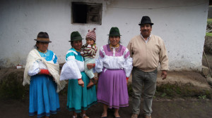 fabiola's family