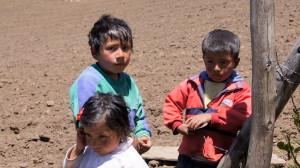 Ecuador Kids 1